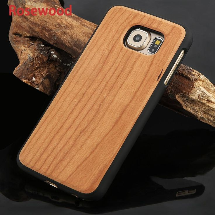Some new items that you can't let go: New Fashion Hard ... Come and have a look!  http://www.gadgetmall.co.za/products/new-fashion-hard-protector-cover-genuine-rosewood-cherry-wood-carbonized-bamboo-wooden-shell-case-for-samsung-galaxy-s6-s6-edge-4?utm_campaign=social_autopilot&utm_source=pin&utm_medium=pin