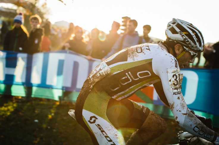 Richard Johnson | Cyclocross