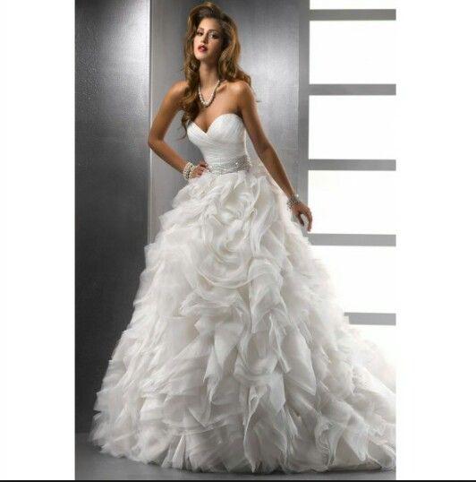 Best Wedding Prom Dresses Images On Pinterest Wedding