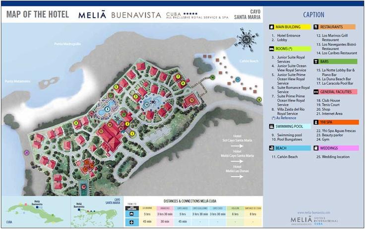 Melia Buenavista Royal Service - Cayo Santa Maria | Transat Holidays