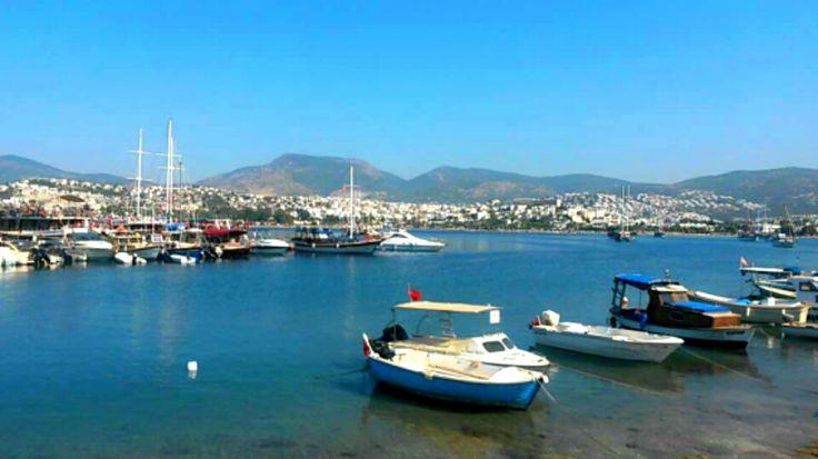 Port de Gambete