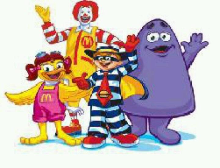 35 best McDonalds images on Pinterest Mcdonalds Ronald mcdonald