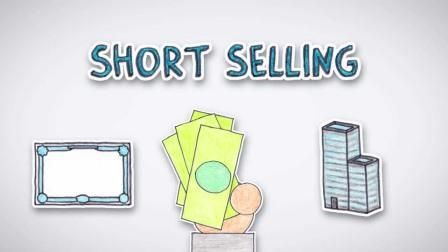 All about short selling stocks