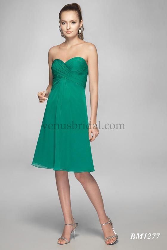 The 144 best Bridesmaids Dresses images on Pinterest | Bridal gowns ...