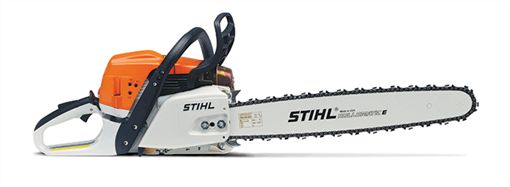 MS 362; My favorite brand of Chainsaws :)