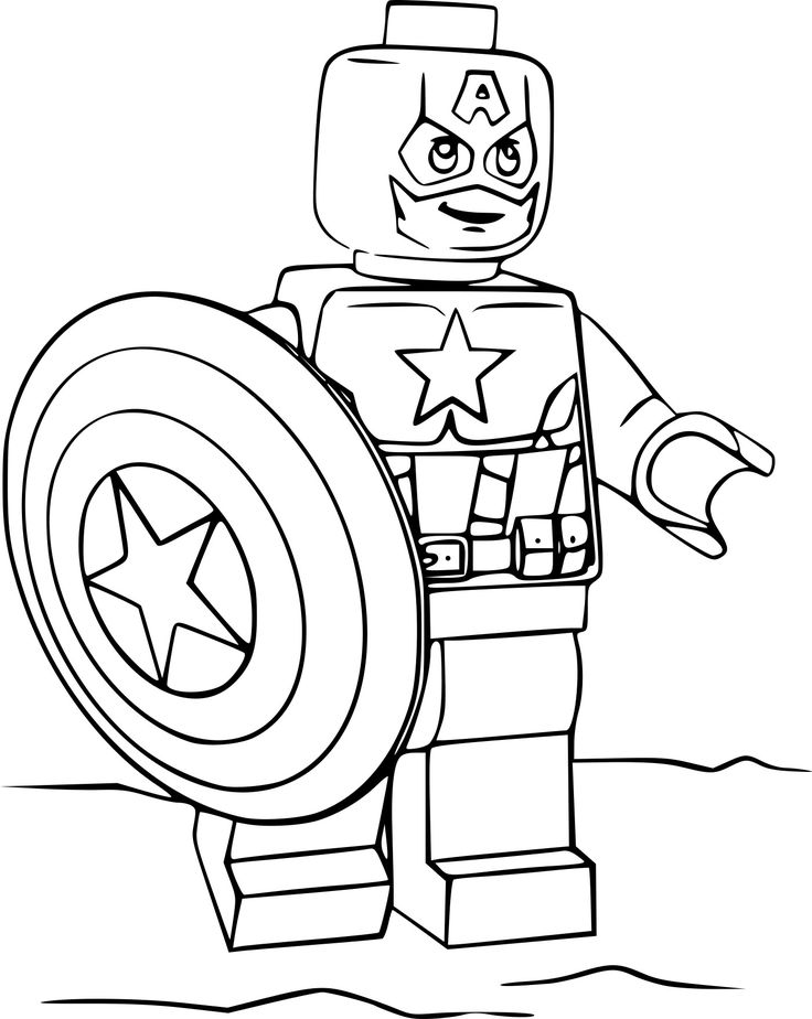 13 Best Zentangle Colouring Lego For Kids Images On