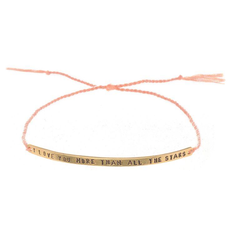 All The Stars Bracelet found on Zady -