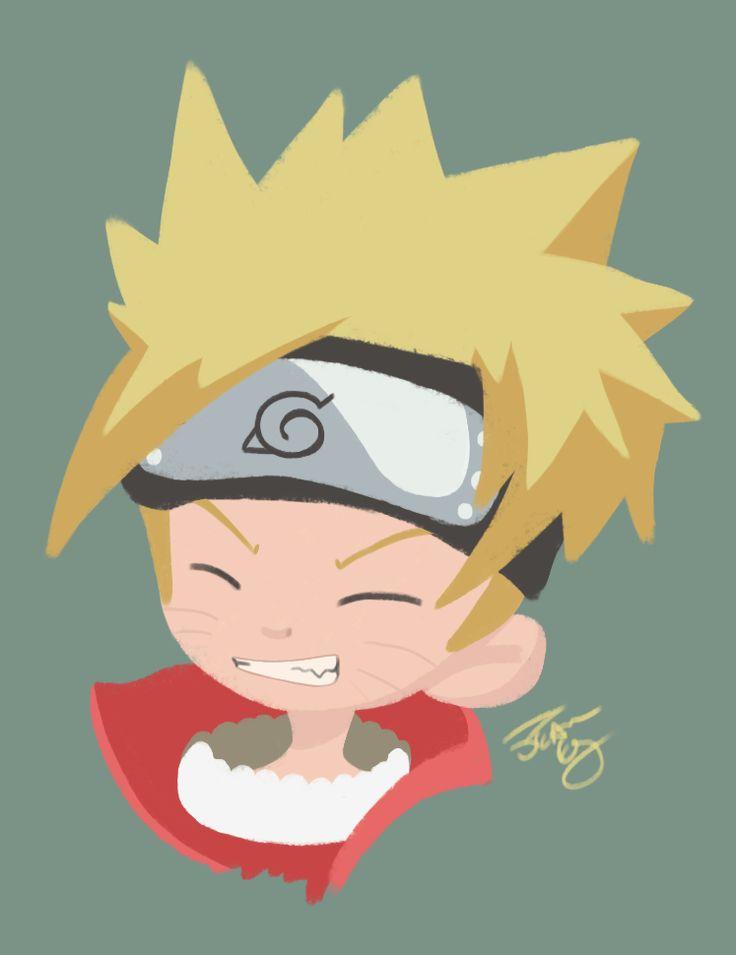 Boruto or Naruto... The age old question...