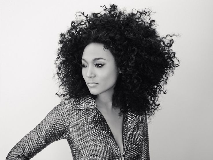 Judith Hill. This singer was in 20 Feet from Stardom, sang at Michael Jackson's funeral, and made an album with Prince just months before he died. She appeared on The Voice but has been a back up singer for years.