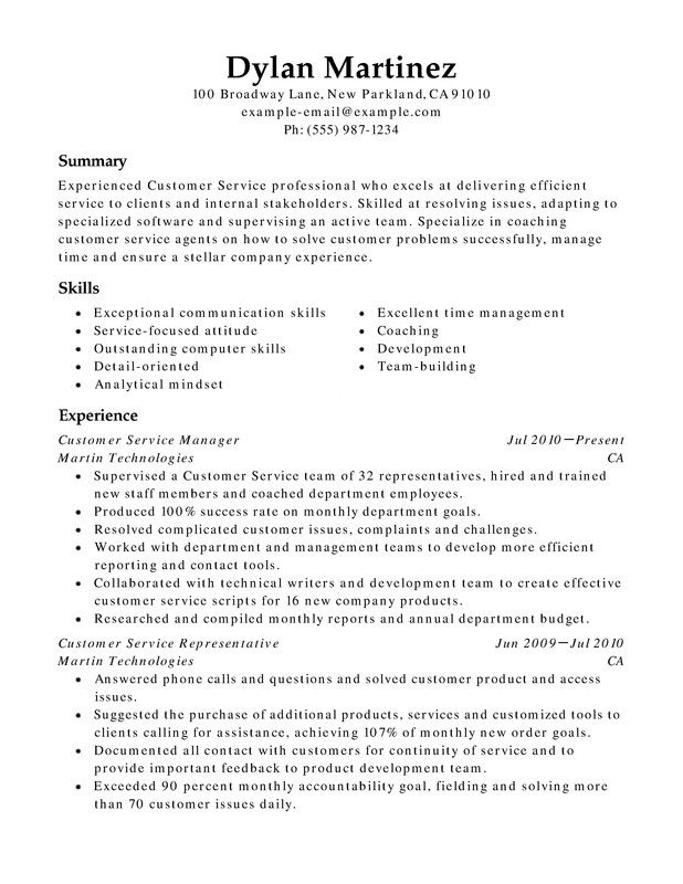 Customer Service Functional Resume Samples Examples Format Templates Resume Help In 2021 Functional Resume Customer Service Resume Resume Examples