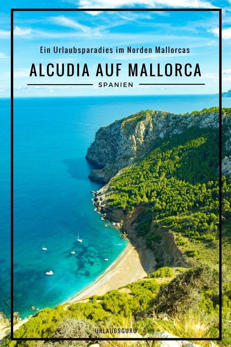 Alcudia Das Urlaubsparadies Im Norden Von Mallorca Alcudia