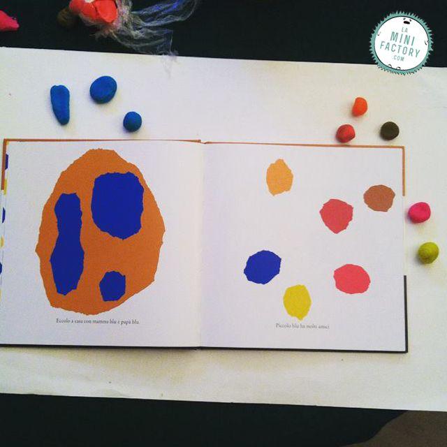 piccolo blu e piccolo giallo | MiniFactory
