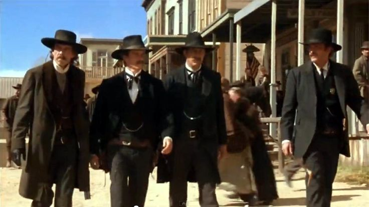 Wyatt Earp | My Favorite Westerns