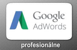 Ak ste sa ešte nepropagovali v sieti Google Adwords, je vhodný čas, lebo je to najefektívnejšia reklama na internete a funguje ihneď. Preto Vám tu pon