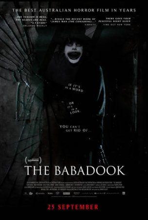 Babadukas / The Babadook (2014)