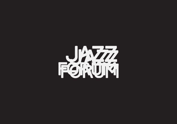 jazz logo, chaos, music logo, jazzy, jazz forum, logotype, move