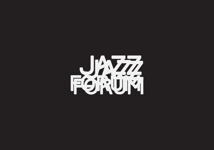 jazz logo, chaos, music logo, jazzy, jazz forum, logotype, move