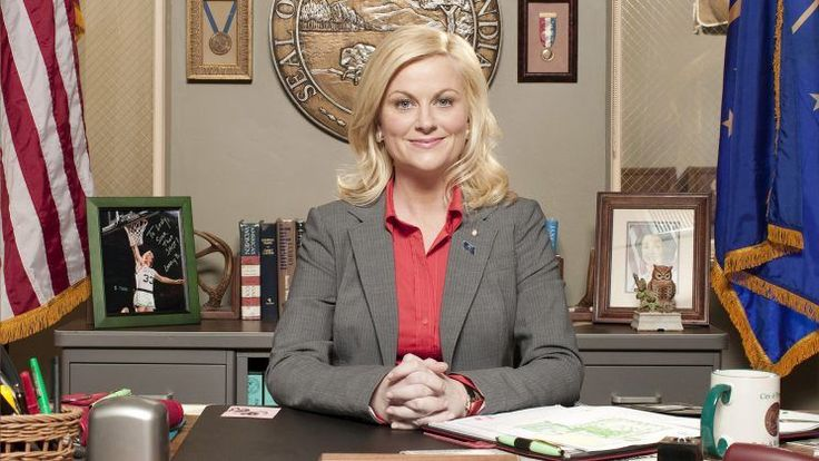 The following is a letter fromLeslie Knope, who works for the U.S. Department of the Interior, Midwest Branch, in her hometown of Pawnee, Indiana. She believes that optimism defeats pessimism, and asks that if you have the means, you kindly make a donation to the ACLU, the International Rescue Committee