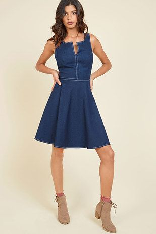 ModCloth | 21 Recommended Clothing Brands For Tall Girls