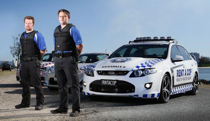 Bodyguard Services Brisbane