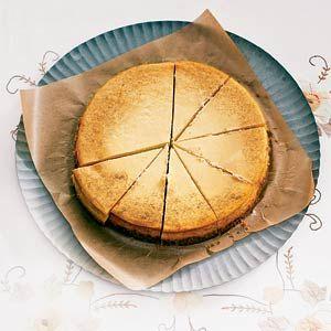 Recept - New york cheesecake - Allerhande