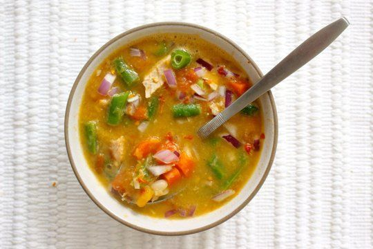 Here Is My Favorite Gluten-Free Way to Thicken a Soup — Swap It Out