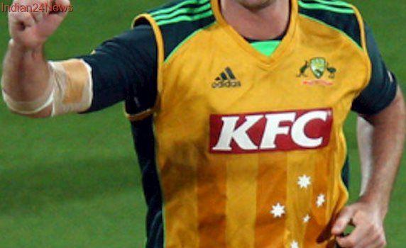 Australian Pacer Shaun Tait Becomes Overseas Citizen Of India