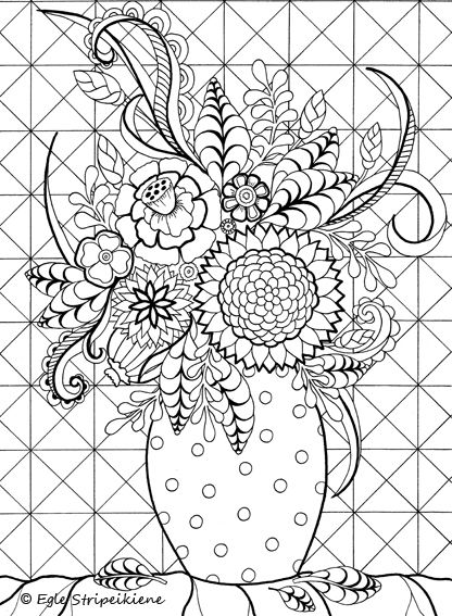 Publisher Almalitteralt Flower Coloring PagesMandala ColoringAdult PagesColoring BooksColouringPrintable ColoringArt DesignsPatternsColor