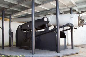 Hidden Cannon