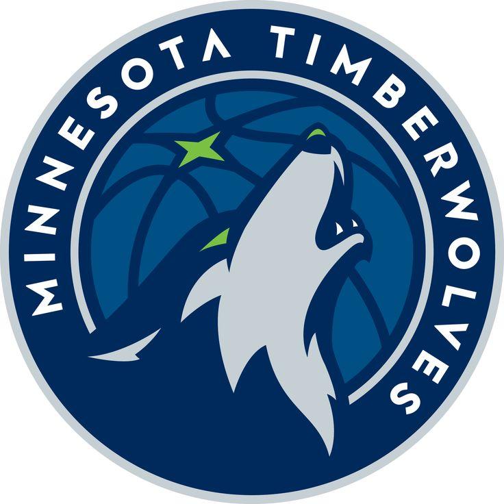 Minnesota Timberwolves new logo for 2017-2018