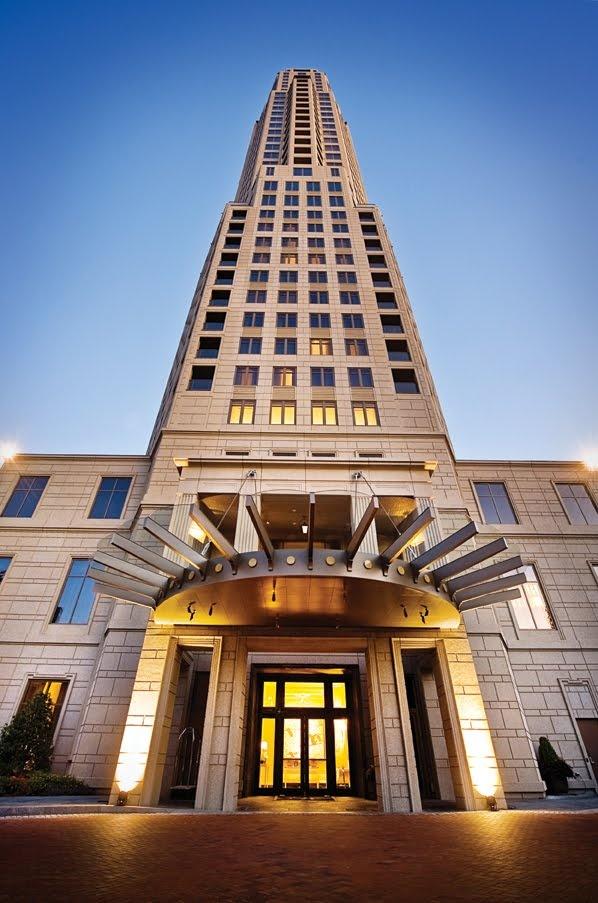 The Very Best Atlanta Luxury Hotels Mandarin Oriental Formerly Mansion On