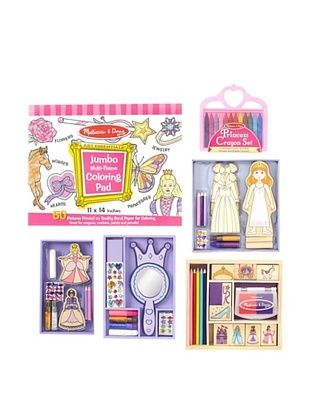 29% OFF Melissa & Doug Princess Bundle