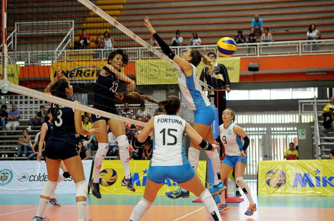 Selección nacional de voleibol disputará Campeonato Premundial en Perú #Deportes #Ultimas_Noticias