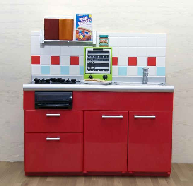 Re Ment Kitchen Set: 1000+ Images About Re-Ment On Pinterest