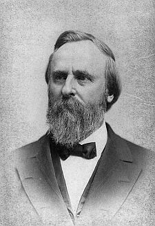 The Presidency of Rutherford B. Hayes. by Kenneth E. Davison http://www.bookscrolling.com/the-best-books-to-learn-about-president-rutherford-b-hayes/