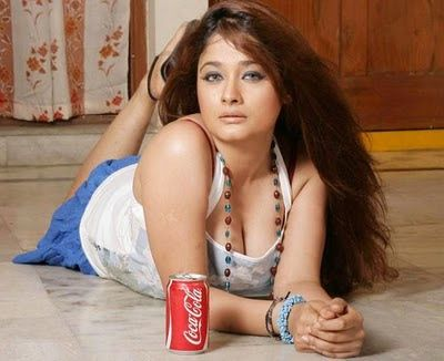 Glamorous girls: kiran rathod hot pic gallery