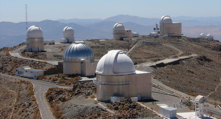 Observatorio_la_silla