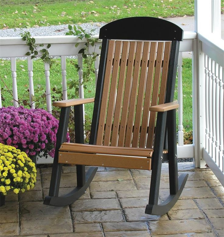 17 best ideas about outdoor rocking chairs on pinterest for Country porch coupon code