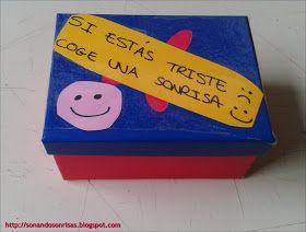 Soñando sonrisas...: Contra la tristeza, autoestima.