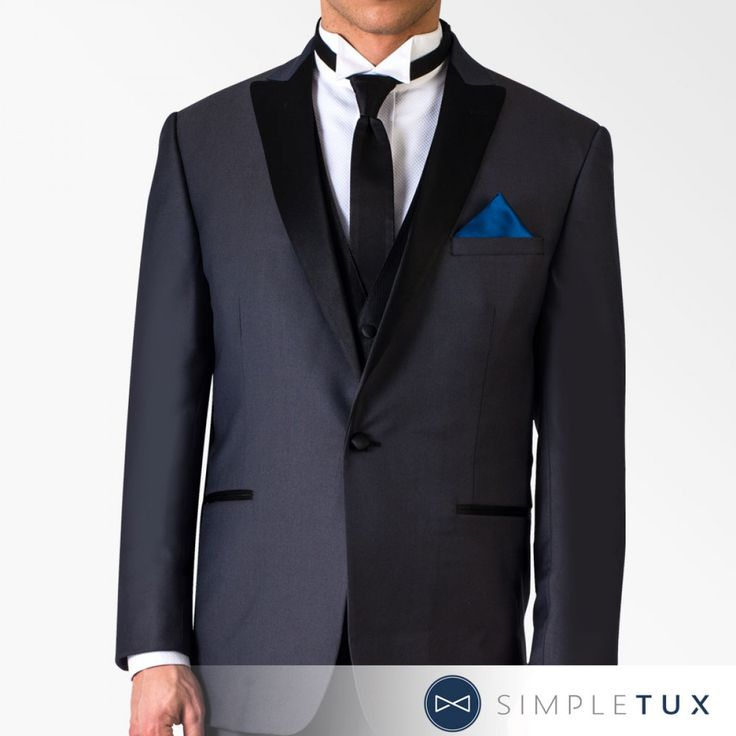 24 best Tuxedo Ideas images on Pinterest | Tuxedo, Smoking jacket ...