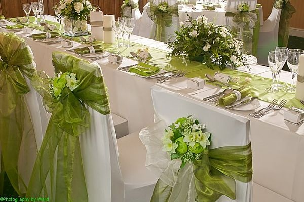 green wedding decoration ideas lime green wedding table decorations 4615