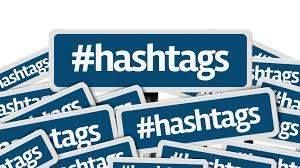 Hashtags fall into three categories:  Branded: These are hashtags that are specific to your organization. Industry: These hashtags focus on industry topics and trends. Trending: These hashtags are centered around news related topics and will change quickly.  If youre looking to do some hashtag research check out these sources:   Hashtags.org  Twubs.com  Tagdef.com  Hashtagify