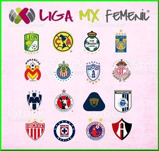 Blog de palma2mex : Liga Mx Femenil – Jornada 2 - Juegos y Resultados
