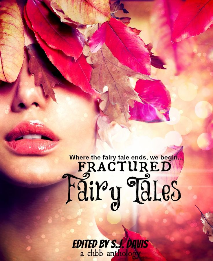 Fractured fairy Tales was released on December 3rd 2014. I have one story in this anthology called 'Ivory Tower'.