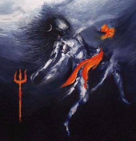 Who is Shiva? - Mahashivratri & Yaksha 2015