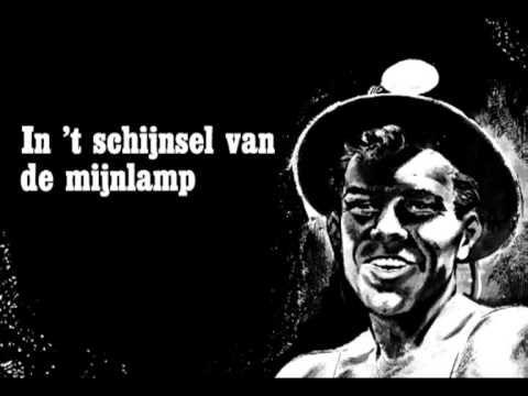 Jan & Ria Hendrikx - In 't schijnsel van de mijnlamp ( 1958 )