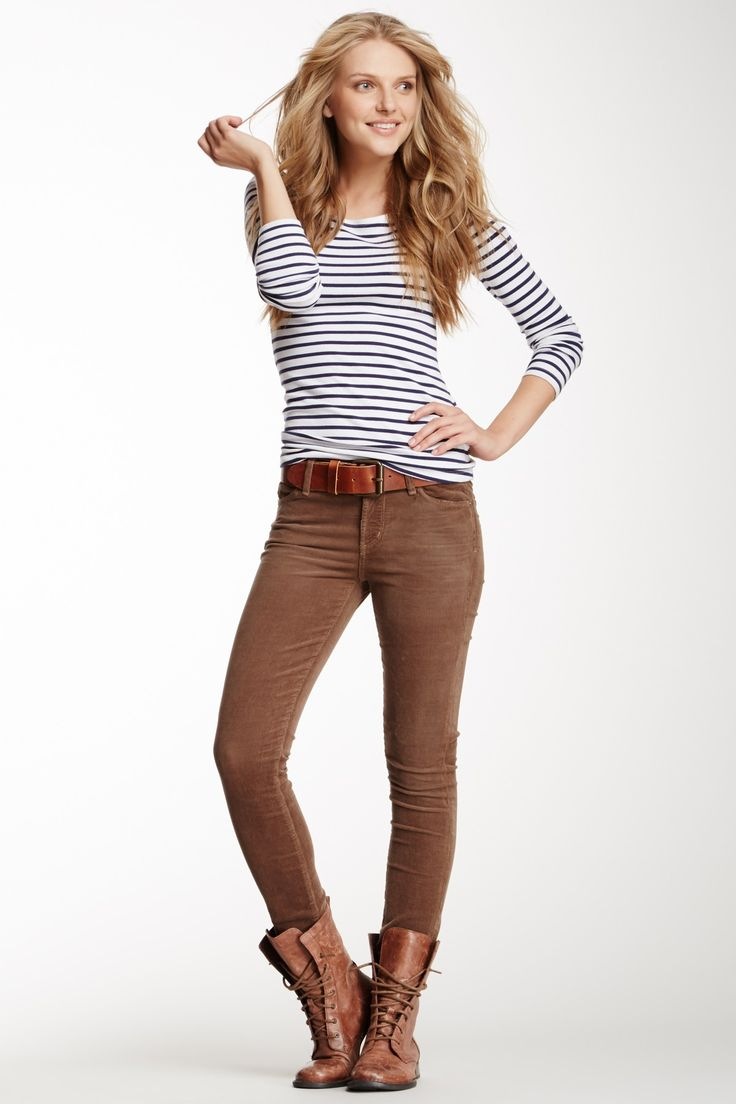 Citizens Of Humanity Avedon Skinny Leg Jean by Citizens Of Humanity on @HauteLook