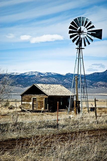Windmill ..rh