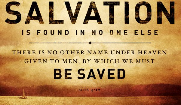 Salvation, Jesus-Ready   Bible End Time prophecy, Eschatology,ready for the…