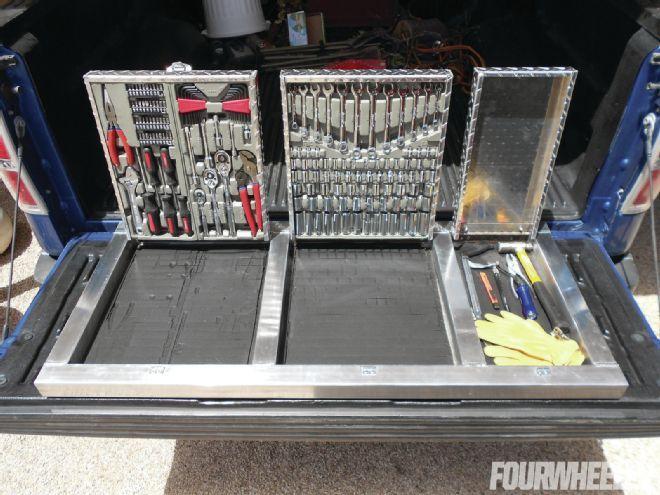 overland jk drawer system - Google Search